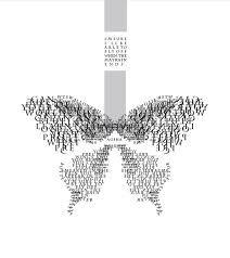butterfly type