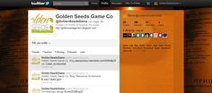 Golden Seeds Game Company Blog
