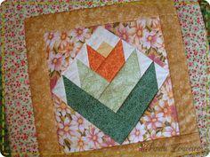 Artes de Paula Louceiro: Capas de travesseiros patchwork - foundation