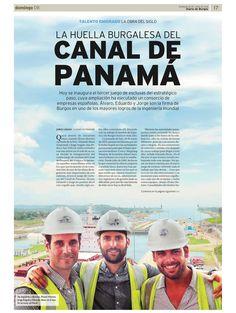 La buena prensa: Los nuestros en Panamá
