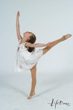 maddie<3 she is so cute in this pic she did thid dance when she was like 7