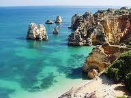 Lagos, Portugal. Best climate!