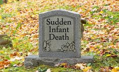 SIDS or 'Sudden Infant Death Syndrome' is the leading cause of death in the first six months and is rare after a year of age. Yet, it is important to recognize that SIDS is not necessarily 'sudden' in so far as happening without any underlying cause.