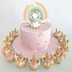 Siannon's first birthday cake ideas