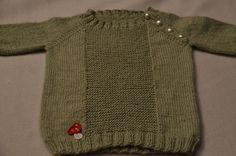 Ravelry: Garter Babe pattern by Silke Ufer