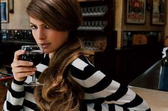 The 10 Simplest, Sexiest Hair Ideas Ever: Hair Ideas: allure.com