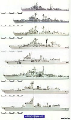chinese navy ships - Google Search