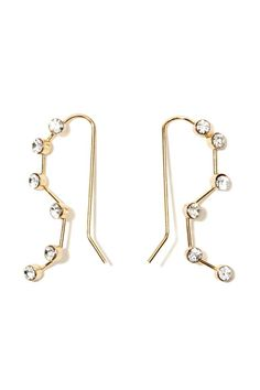 Kayla Earrings | Shop Accessories at Nasty Gal