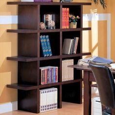 Nebraska Furniture Mart – Coaster Bookcase Set of 4 $339.99