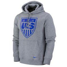 Nike 2014 USA Club Core Hoody - Men's