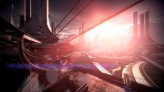 Dead End Thrills   Mass Effect 3