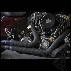 58 motorcycle exhaust ideas