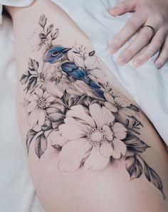 All New Miami Ink Tattoo Designs - Miami Ink Tattoo Designs Badass Tattoos, Sexy Tattoos, Unique Tattoos, Cute Tattoos, Body Art Tattoos, Tattoo Ink, Tatoos, Bird Tattoo Ribs, Art Deco Tattoo