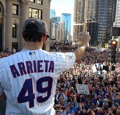 He's a Philly now Cubs Sox, Chicago Cubs World Series, Go Cubs Go, We Are The Champions, Cubs Baseball, Win Or Lose, Chicago Bears, Girls Best Friend, Champs