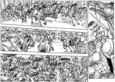 Manga Berserk - Chapter 4 - Page 0