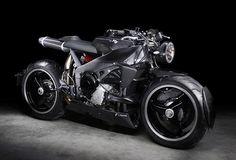 Lazareth 'Euro Fighter' Yamaha YZF-R1