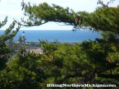 ludington state park | Photos from Ludington State Park, September 30, 2010 | Hiking Northern ...