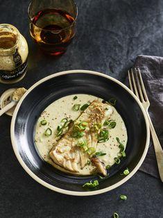 Veggie Recipes, Fish Recipes, Healthy Dinner Recipes, Healthy Food, Paleo Recipes, Clean Eating Meal Plan, Clean Eating Recipes, W Watchers, Lucky Food