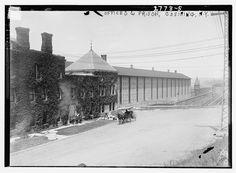 Sing Sing Prison, 1913