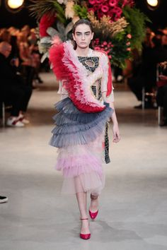 Viktor&Rolf | Haute Couture - Spring 2017 | Look 1