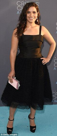 Cool Little Black Dress Amy Schumer, Rosie HW and Bryce Dallas Howard wow at Critics' Choice Check more at http://24store.cf/fashion/little-black-dress-amy-schumer-rosie-hw-and-bryce-dallas-howard-wow-at-critics-choice/