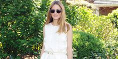 How Olivia Palermo Is Getting in Shape for Summer - Olivia Palermo's Favorite Workout