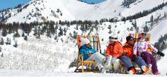Après ski park city