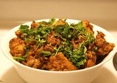 Nepali Tummy!!: Chicken Curry!!
