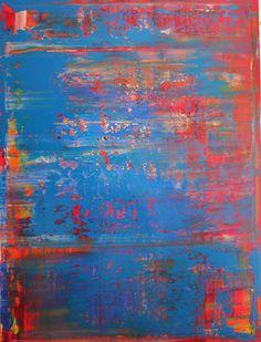 Arizona Rising, #210 @drew covi Gaffney  Saatchi art