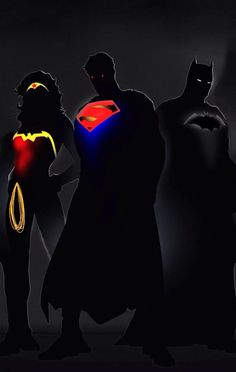 Justice League - coming to the big screen soon Comic Books Art, Comic Art, Cool Backgrounds For Iphone, Western Comics, Batman And Superman, Marvel Vs, Dc Heroes, Nerd Geek, Comic Character
