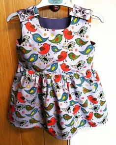 Mini birdies
