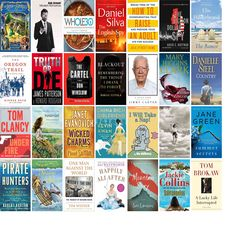"""Wednesday, July 8, 2015: The Brookfield Library has 30 new bestsellers, 22 new children's books, and 36 other new books.   The new titles this week include """"The Land of Stories: Beyond the Kingdoms,"""" """"Modern Romance,"""" and """"The Whole30: The 30-Day Guide to Total Health and Food Freedom."""""""