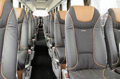 Setra s515hd Transport Bus Interior Tourism