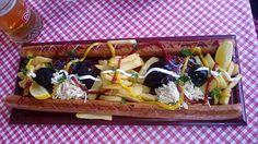 Tasca Guachinche LA CAVA - Restaurantes en Tenerife, Puerto de la Cruz.