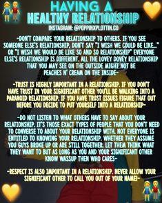 relationship goals,relationship ideas,relationship advice,relationship tips Crush Advice, Girl Advice, Girl Tips, Cute Relationship Goals, Cute Relationships, Healthy Relationships, Relationship Quotes, Girl Life Hacks, Girls Life