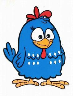La gallina pintadita