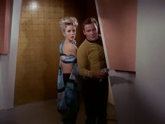 Star Trek: Season 1, Episode 23 A Taste of Armageddon (23 Feb. 1967)