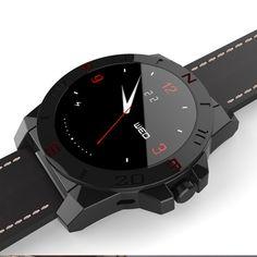 2016 Spitzenklasse Männer Frauen Armbanduhr Bluetooth Smart Uhr Android Sport Pedometer Mit Fernbedienung Kamera Smartwatch Für Android IOS //Price: $US $100.24 & FREE Shipping //     #meinesmartuhrende