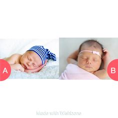 Would you rather have a Baby brother or a baby sister? Click here to vote @ http://getwishboneapp.com/share/18753072