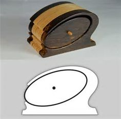 Image result for Free Band Saw Box Patterns