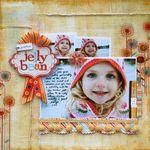 FP: it's your Day - Josephine Jellybean