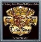 latin kings flag - photo #10