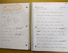 Grammar Journals ... interesting way to teach/integrate grammar lessons.