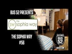 Women worn by homelessness in the Seattle area find The Sophia Way, and their path to the life they want to live.