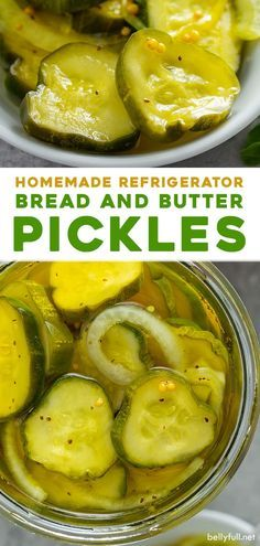 Bread N Butter Pickle Recipe, Bread & Butter Pickles, Homemade Bread And Butter Pickles Recipe, Easy Pickle Recipe, Chutney, Refrigerator Pickle Recipes, Homemade Refrigerator Pickles, Canning Pickles, Homemade Pickles