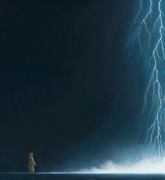 "Robert Bissell > Fine Art ""The Brilliant Black""2013 > 30""x 28"" > Oil on canvas."