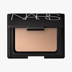 Pressed Powder, Poudre Compacte - NARS #LeBonMarche #Nars #cosmetiques #cosmetics #beauty #Beaute #skincare #makeup #maquillage