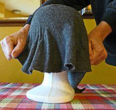 make felt hats