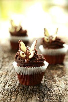 masam manis: CHOCOLATE MAYONNAISE CUP CAKE