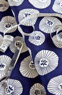 Fabric : Lotta Jansdotter  love her fabric prints